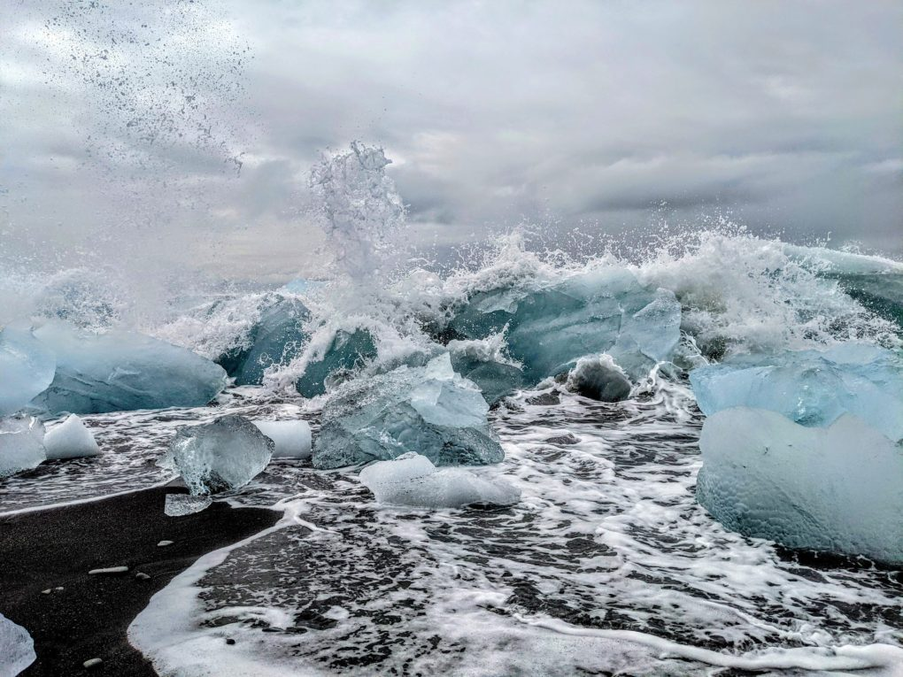 The Ultimate Guide to Diamond Beach Iceland