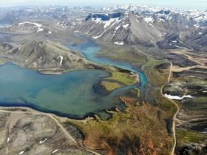 Drohne fliegen in Island | Drohnen-Gesetze & Tipps 2021