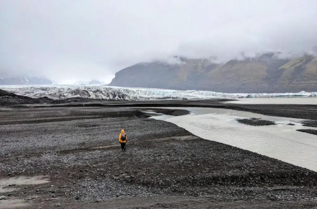 Island in 7 Tagen I Highlight-Reiseroute in Islands Süden