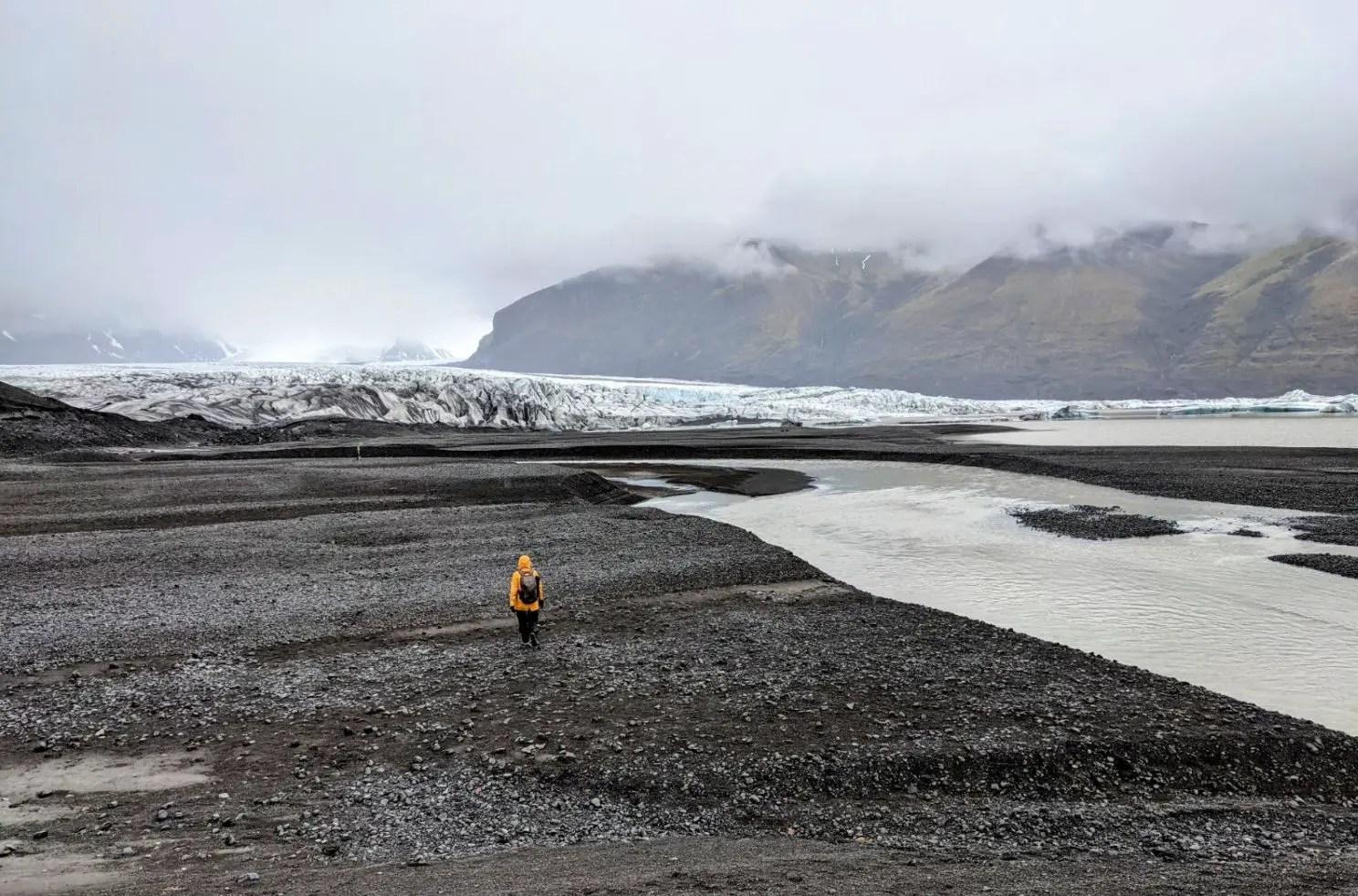 Island in 18 Tagen I Highlight Reiseroute in Islands Süden