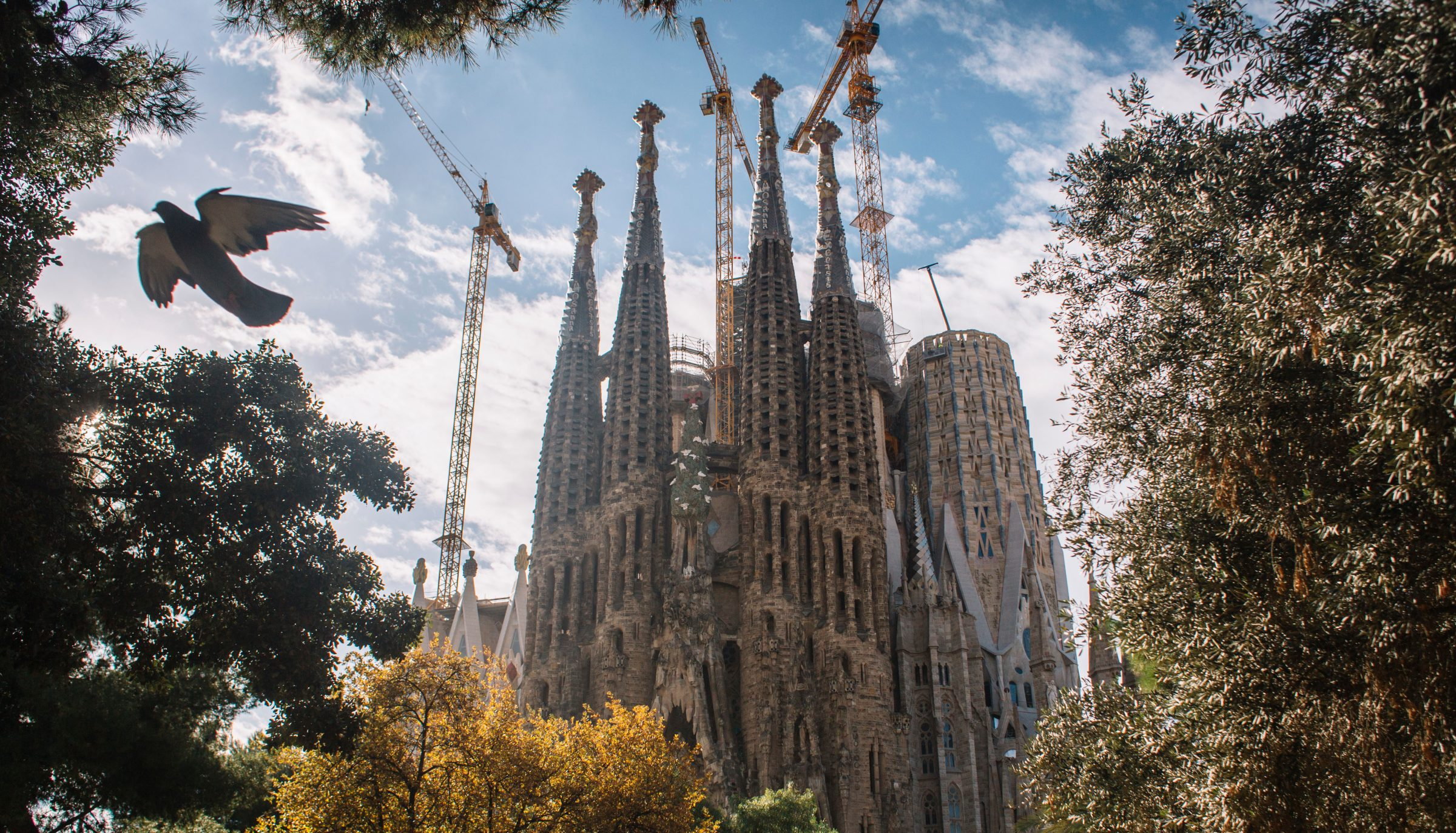 23 Things to Know Before You Go to Barcelona