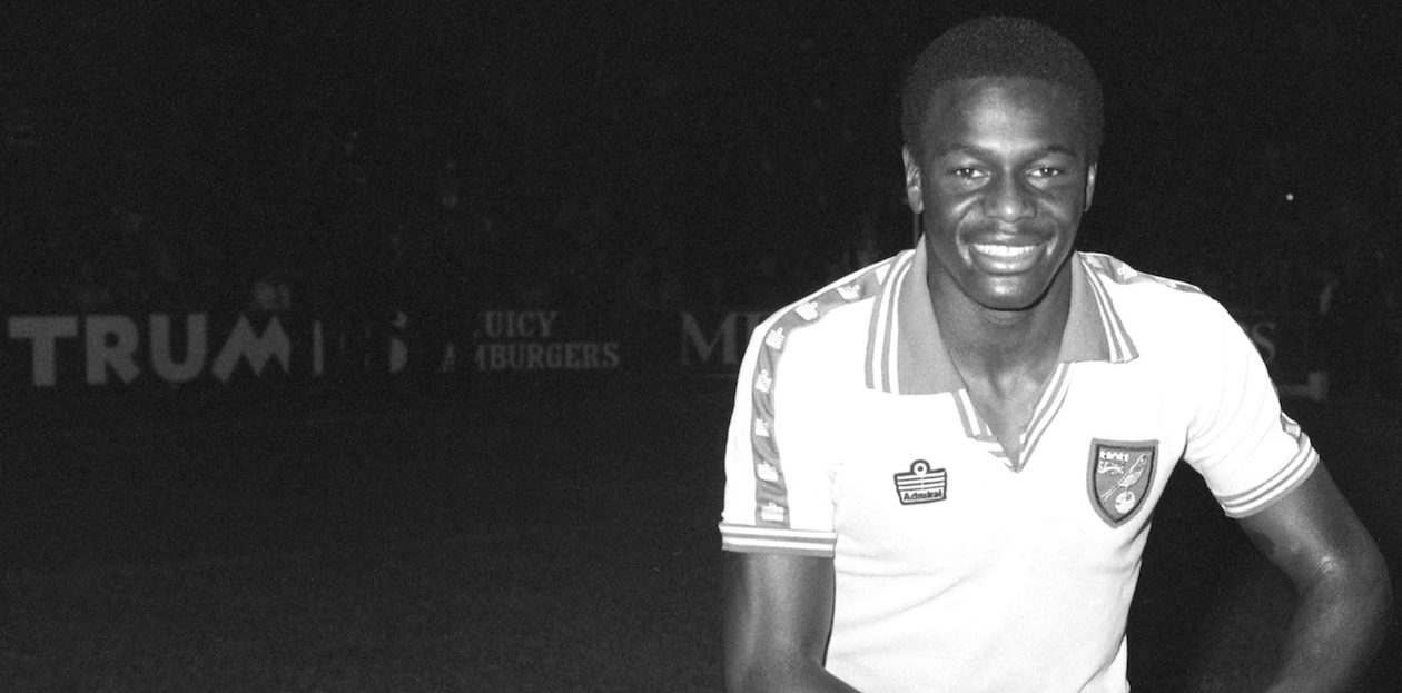 The Life and Death of Justin Fashanu