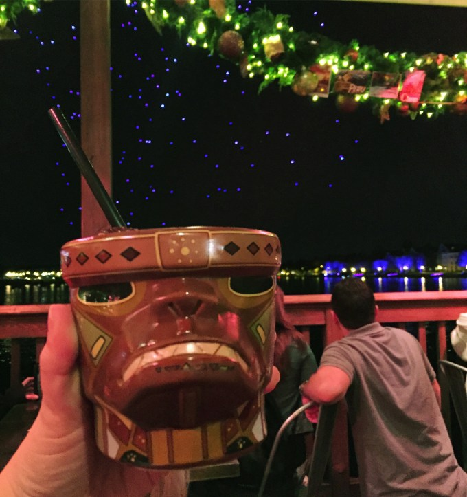A Very Comprehensive Guide to Getting Drunk at Disney World