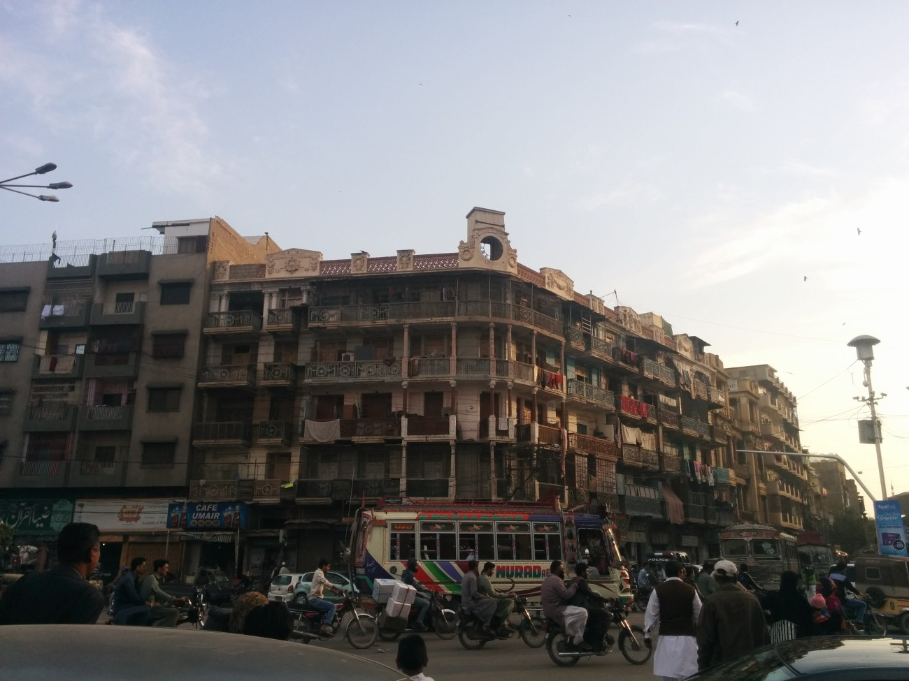 21 Things to Know Before You Go to Karachi