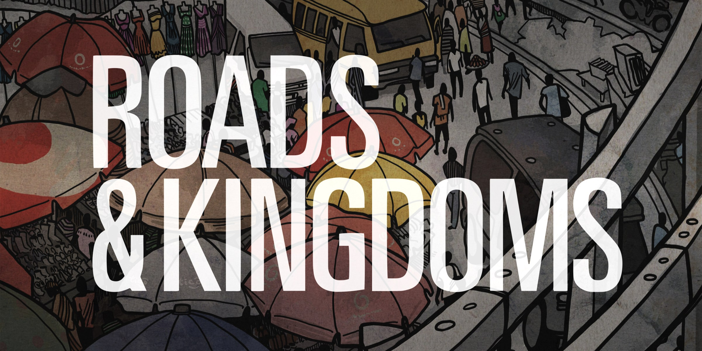 Roads & Kingdoms