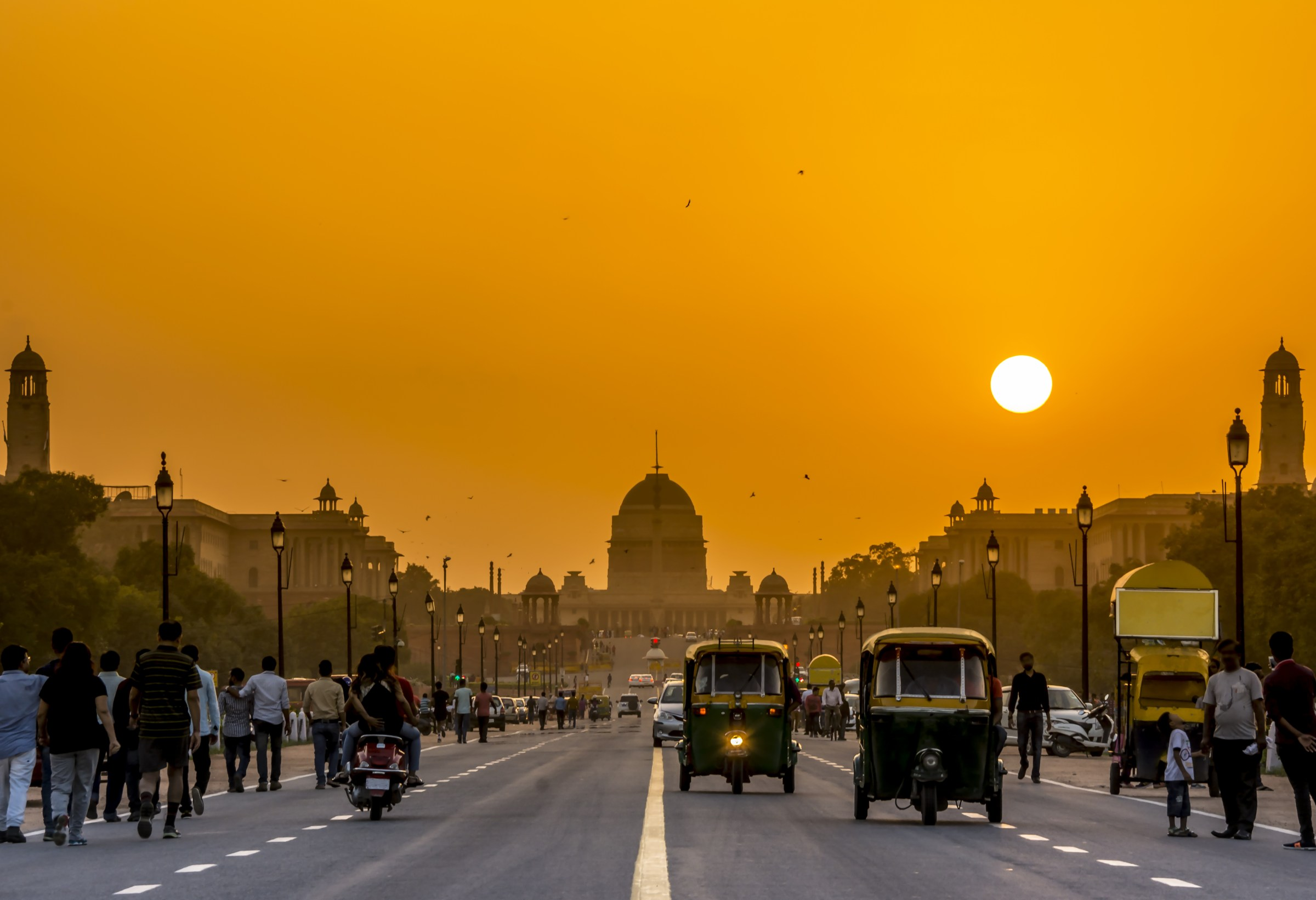 What to know before you go to Delhi