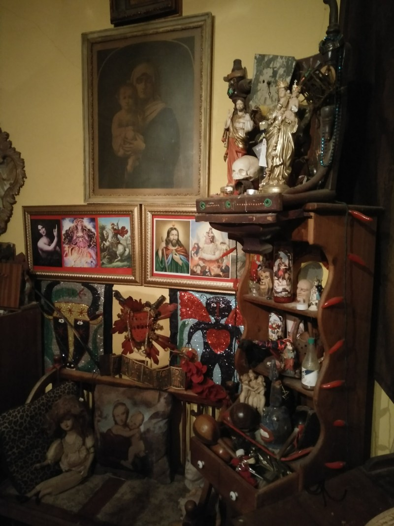 Bloody Mary Ghost tours - do not miss when in New Orleans