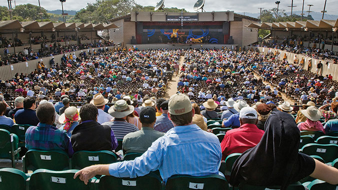 Image result for Monterey Jazz Festival