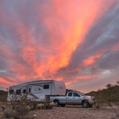 Camping Trailer Usa Lutron 3 Way Dimmer Wiring Diagram Arizona Rv Boondocking, And Travel Highlights
