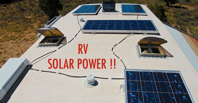 Solar Panel Selection & Wiring