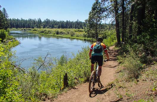 Image Result For Mountain Biking Bend Oregon