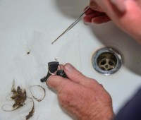 RV Plumbing Tips - Cleaning RV Faucets, Sink Drains ...