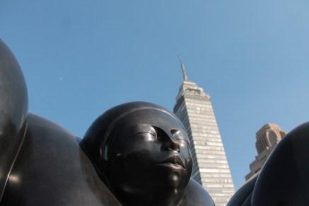 Torre Latinoameicana