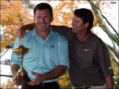 nick-faldo-europe-paul-azinger-usa-team-captains-ryder-cup-2008-valhalla-kentucky-usa