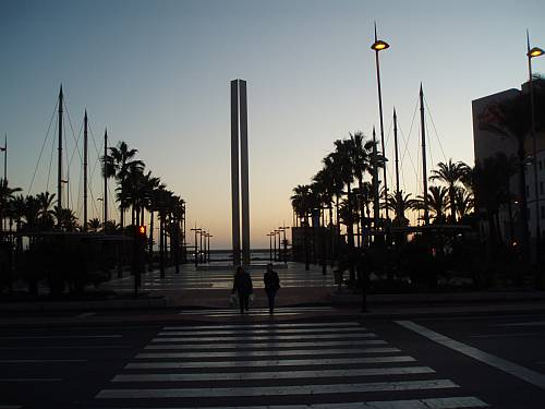 dusk-on-the-rambla-de-almeria-spain-by-roadsofstone