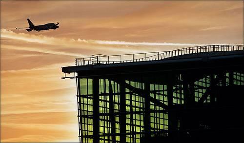 dawn at london heathrow terminal 5 thedailyobsession net