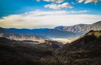 η κοιλάδα του Rio Grande