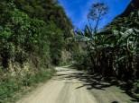 Peru, road to Santa Teresa (2)