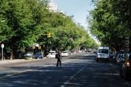 Mendoza. Έτσι είναι όλη η πόλη!