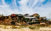 Όψη της Isla Negra