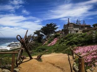 To σπίτι του Neruda