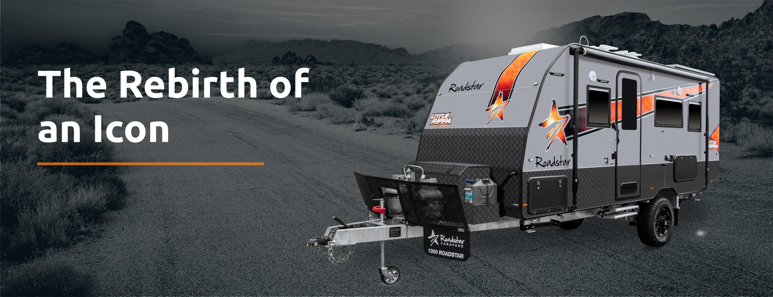About Roadstar Caravans