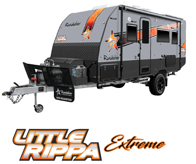 Little Rippa Extreme