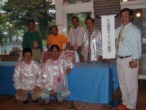 2001年軽井沢ミーティングその1
