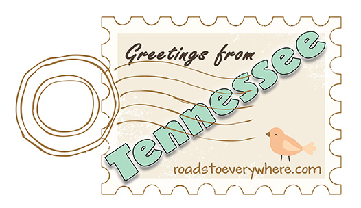 Day 8: Tennessee