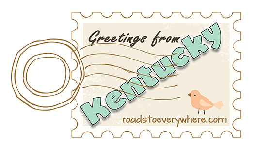 Day 9: Kentucky