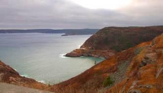 St. John's, Newfoundland, an artist's paradise