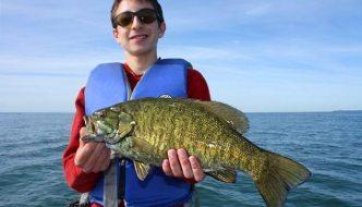 Peter Wasag's summer Fishing roundup
