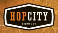Hop City Brewing logo
