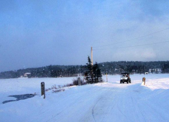 T'railway-Provincial-Park-Newfoundland_winter-by-the-lake