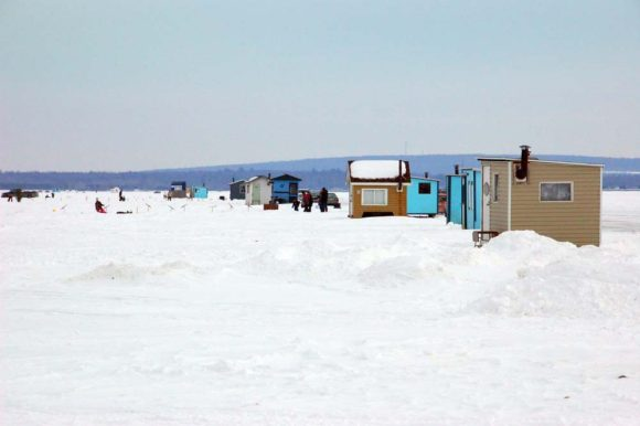 ice-huts-village