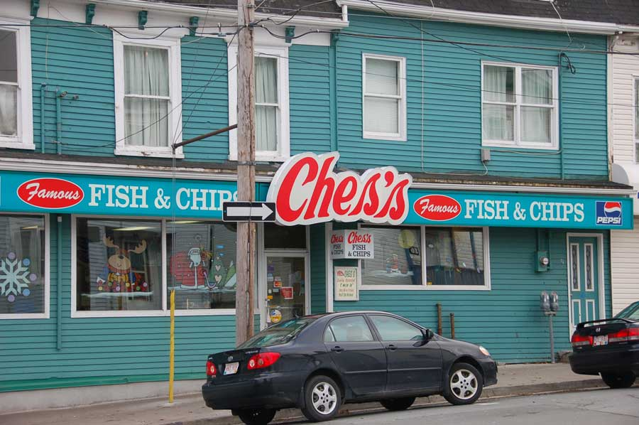 St-Johns_Ches-fish-and-chips Canadian food