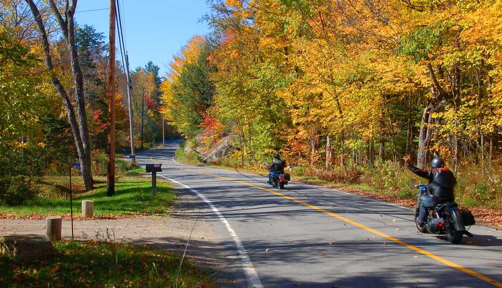 Mont Tremblant back roads-009