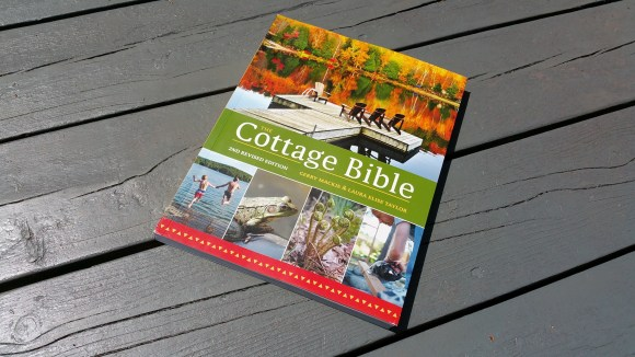 Cottage Bible
