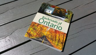 Ron Brown's Backroads of Ontario