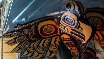 First Nations Art Takes Flight at YVR