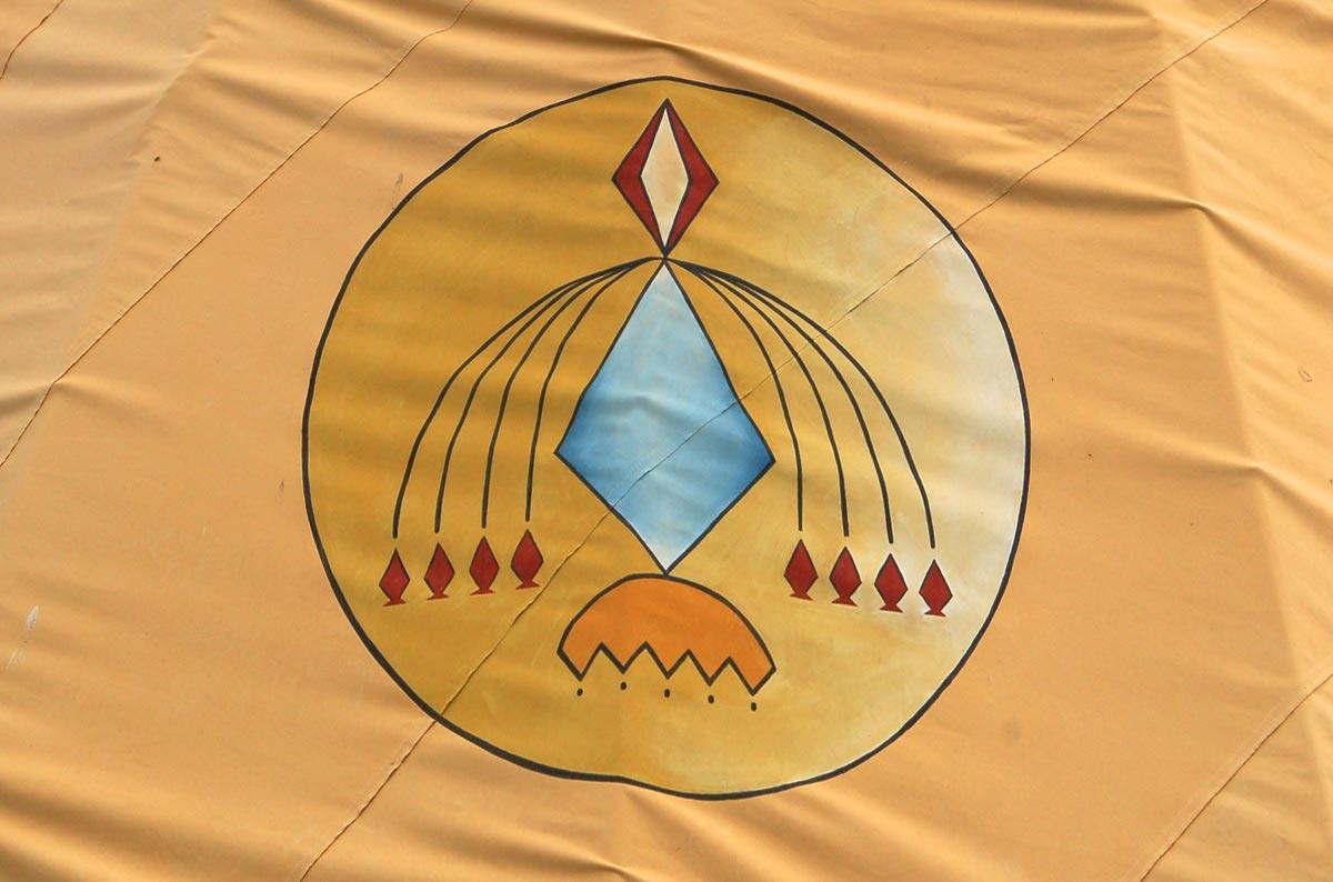 Membertou logo