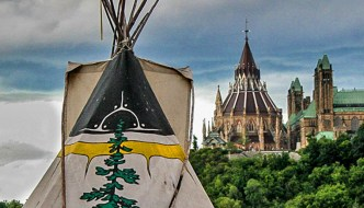 Indigenous Tourism in Ottawa