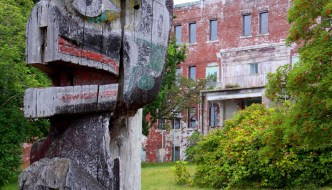 The Horror of St. Michaels Residential School