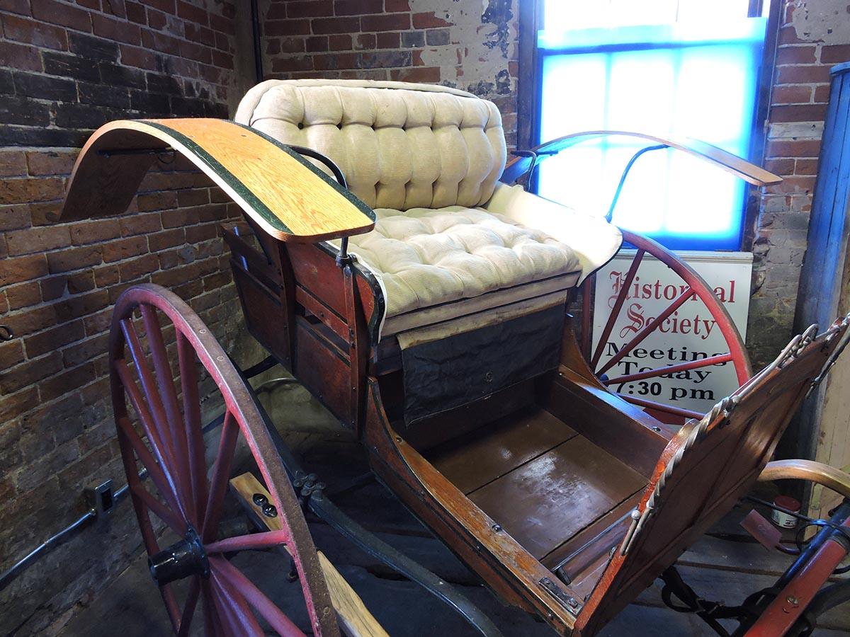 Cannington Historical Society
