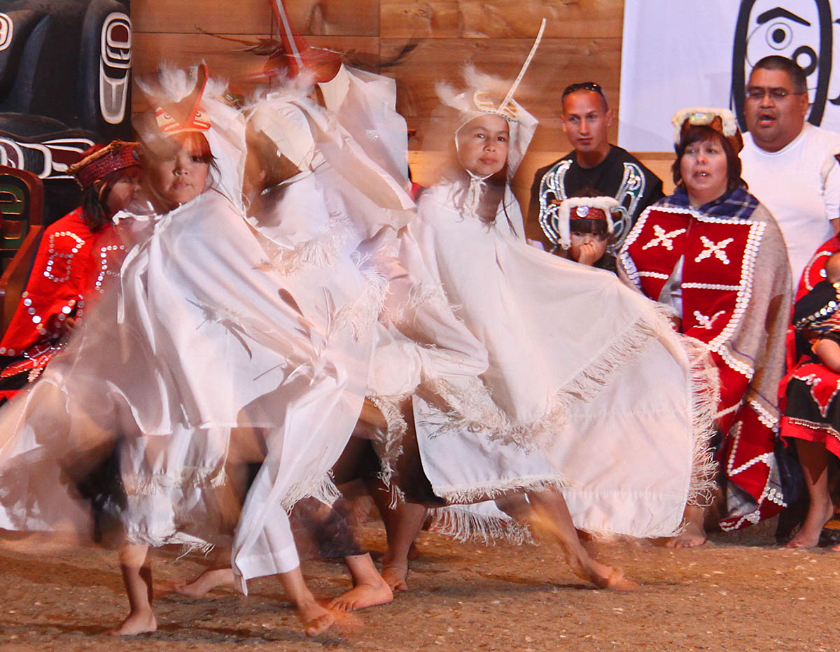 First Nations Culture
