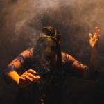 Lindsay Delaronde, Katsitsakaste, Indigenous Artist in Residence