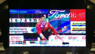 Curling: Canada's other game