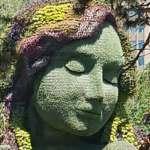 Mosaiculture Gatineau 2018