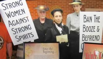 Saints & Sinners in Owen Sound