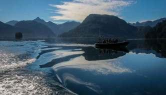 Haida Nation's Economy Surges